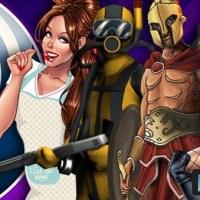 Llega Hollywood Bingo, el último juego social de MGA
