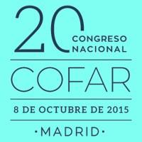 XX Congreso Nacional de COFAR