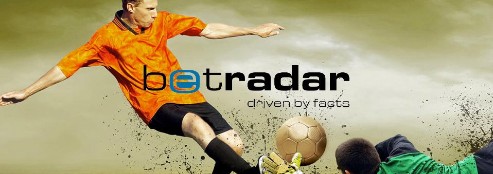 Sportradar es proveedor exclusivo en EE.UU. de GVC