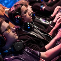 Los eSports crecen cada vez con más fuerza