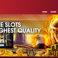 Nueva slot de Red Rake Gaming