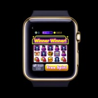 Slots en el Apple Watch