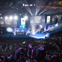 USA: La audiencia de los eSports se dispara