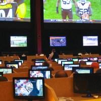 Loterias y ONCE por debajo de las apuestas
