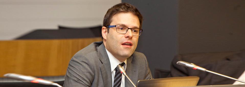Participación de la DGOJ en la IV Jornadas de Juego Responsable en Aragón.