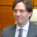 Guillermo Olagüe, nuevo Subdirector General