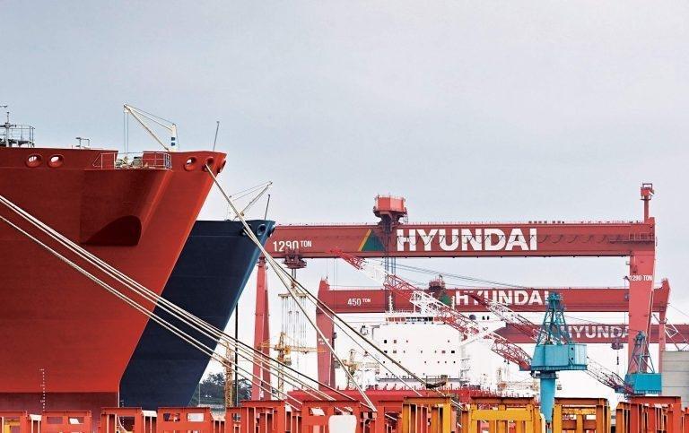maritime-news - Hyundai Heavy Industries Deals for Two LNG Carriers - Hyundai Heavy Industries Deals for Two LNG Carriers