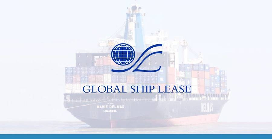 maritime-news - Global Ship Leads News - Global Ship Lease Fixes Loan to Finance Boxship Buy