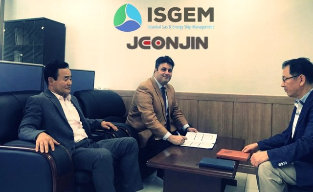 meteorology-news - 66098843 10157433536989189 855879646565105664 n - ISGEM Group has signed a partnership agreement with S.Korean Jeonjin-Marin