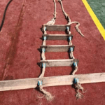 Pilot Ladder Parted During Embarkation