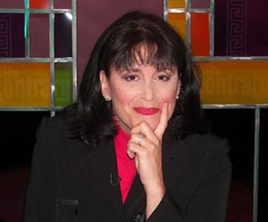 Bonnie Erbe