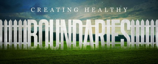 healthyboundaries
