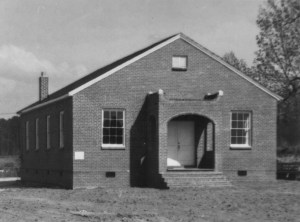 Congregational Christian Church, Lanett, Alabama