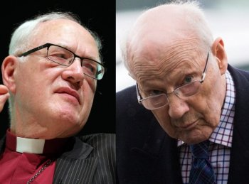 The Church can't be allowed to carry on marking its own homework