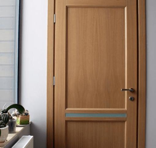 Veneered internal doors London