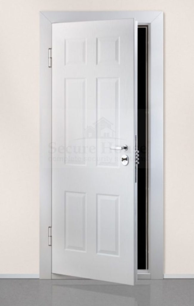 apartment fire doors from Secure House