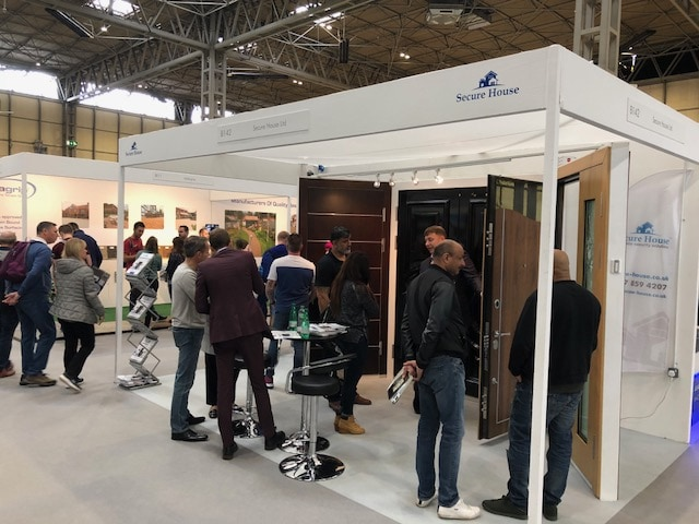 Homebuilding & Renovating Show 2018