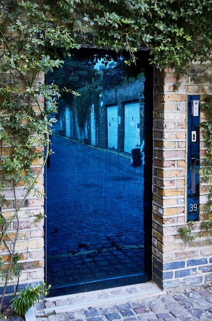 Highly desirable door designs from Secure House
