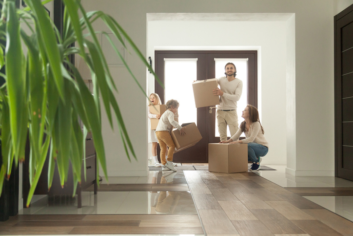 What's the Best Floor Plan for a Family