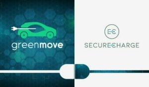 logo greenmove logo securecharge