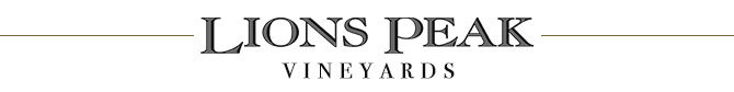Lions Peak Vineyard email