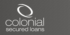 Colonial Secured Loans