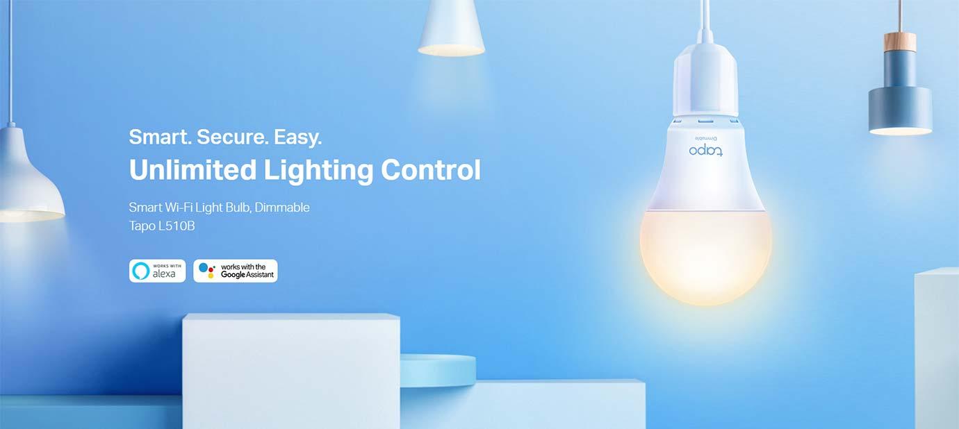 Bulb Kasa Light
