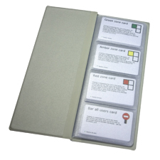 CARDLOCK function card pack