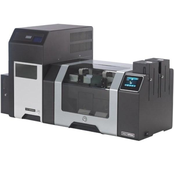 HID fargo HDP8500LE Industrial Card Laser Engraver