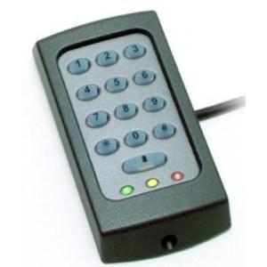 Paxton Proximity Keypad Reader - KP50