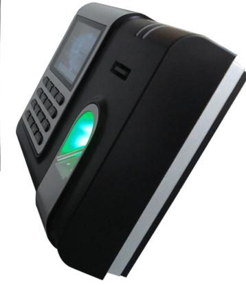 zkteco x628-c fingerprint reader