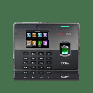 ZKTeco iClock 3000
