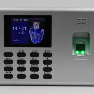 ZKTeco K40 RFID Biometric Fingerprint