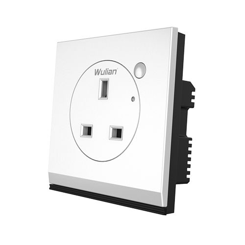 SMART SOCKET OUTLET