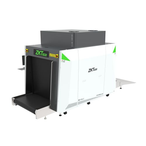 ZKT BLADE100100 Baggage scanner