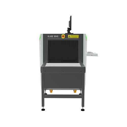 ZKT BLADE6040 scanner