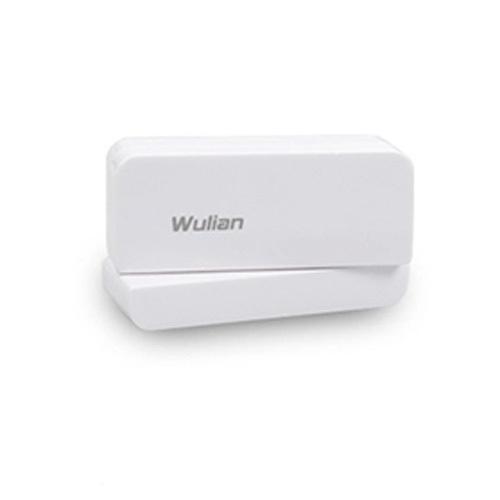 smart contact sensor wulian
