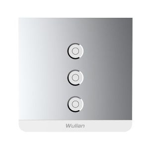 Smart Metallic Switch 3