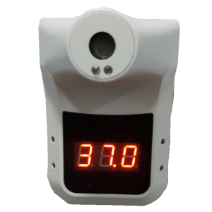 k3 fixed thermometer