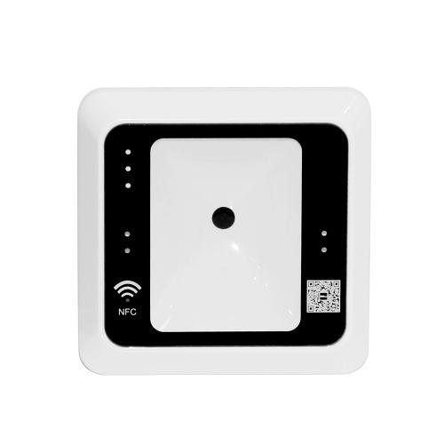 qr50 white