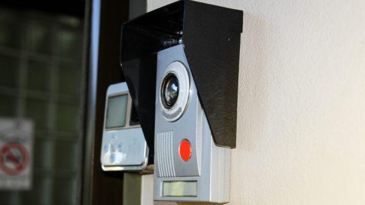 Protégez votre logement avec une alarmeanti-intrusion