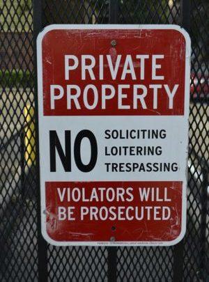 Sécurité privée: 4 raisons d'engager un professionnel