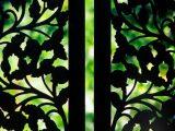 Neuf raisons d'opter pour un portail coulissant autoportant