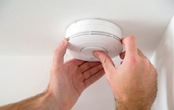 Quels sont les différents moyens de détection incendie?