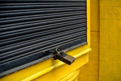 Volets roulants: un système efficace pour sécuriser votre maison