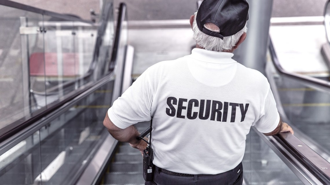 Qui a besoin des sociétés de gardiennage?