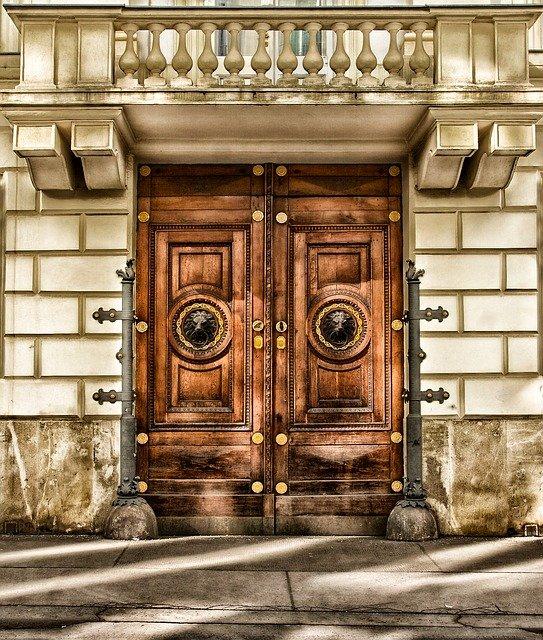 3 points à connaître sur les portes blindées