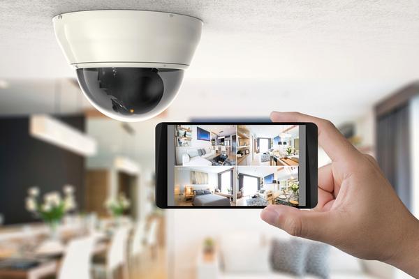 La vidéosurveillance : une solution pour optimiser la sécurité de votre maison