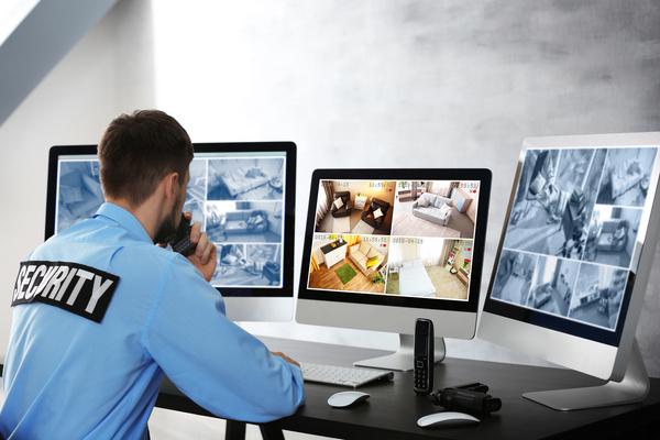 Quelle est la différence entre télésurveillance et vidéosurveillance?