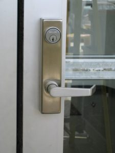 Securitech LEXI™ Control Trim NYC Lock Manufacturer